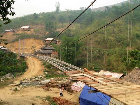 Giao thông sẽ là động lực để phát triển miền núi phía Bắc
