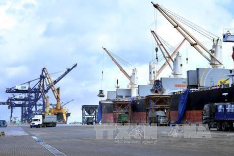 Điều chỉnh quy hoạch hệ thống cảng cạn, giao thông ở Việt Nam