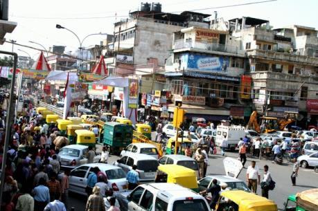 Ấn Độ thực hiện biện pháp giảm ô nhiễm ở thủ đô New Delhi