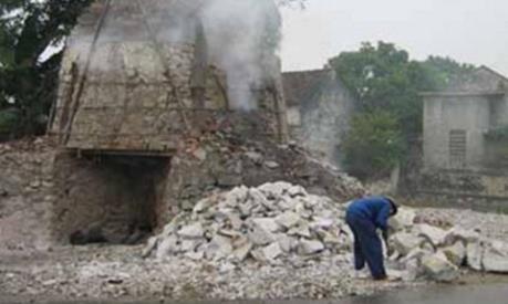 Danh tính 8 người thiệt mạng trong vụ tai nạn khí lò vôi ở Thanh Hóa