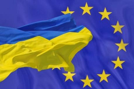Hiệp định thương mại tự do Ukraine - EU có hiệu lực