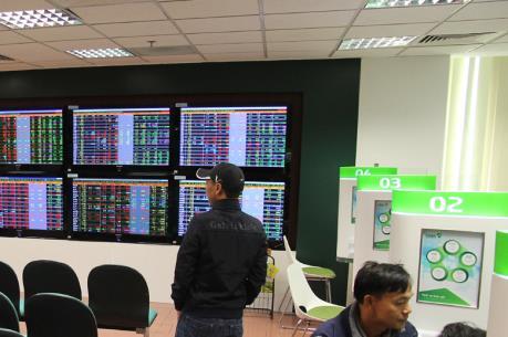 Thị trường chứng khoán từ ngày 4-8/1: Tiếp tục điều chỉnh, tăng nhẹ