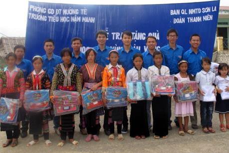 EVN giúp ổn định cuộc sống người dân tái định cư Thủy điện Lai Châu