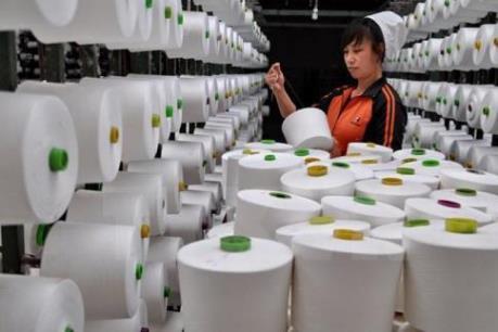 Công nghiệp Trung Quốc đang yếu kém nhất kể từ năm 2009