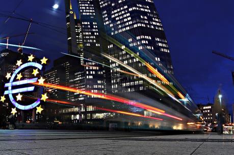Tăng trưởng kinh tế châu Âu có thể ở mức 1,5 - 2%