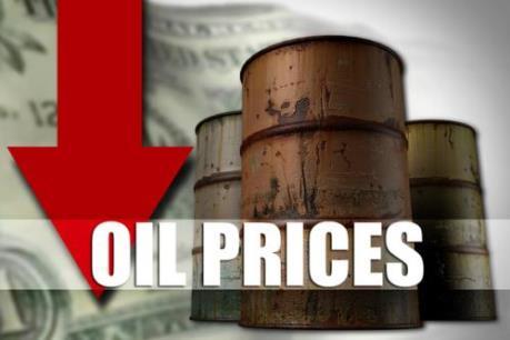 Giá dầu đi xuống trên thị trường châu Á