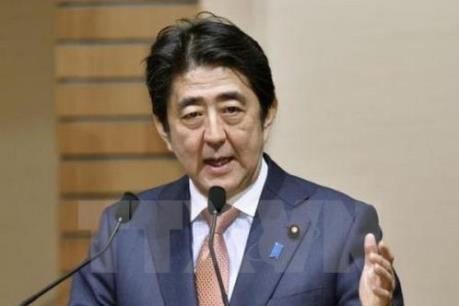 Nhật Bản thúc đẩy hợp tác trong G7