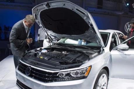 Volkswagen đối mặt với án phạt hơn 20 tỷ USD