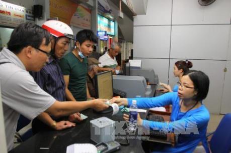 VNR triển khai hệ thống bán vé điện tử giai đoạn 3