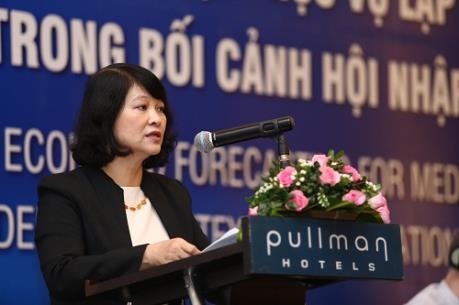 Kinh tế Việt Nam sẽ bước sang chu kỳ phát triển mới