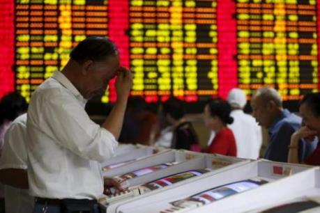 Trung Quốc và bài toán bình ổn thị trường chứng khoán