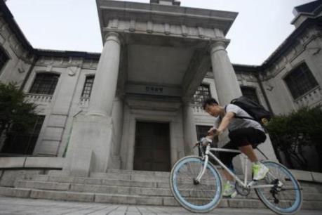 Hàn Quốc thặng dư tài khoản vãng lai trong 45 tháng liên tiếp