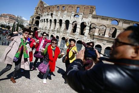 Italy cấp 300 triệu euro để bảo tồn các di sản văn hóa