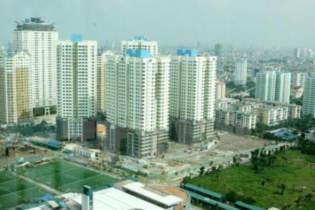 Nguồn cung và giá bán căn hộ tại Tp. Hồ Chí Minh tăng vọt