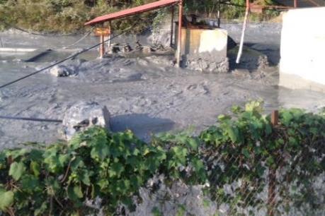 Cao Bằng: Vỡ bể chứa thải nhà máy chì kẽm