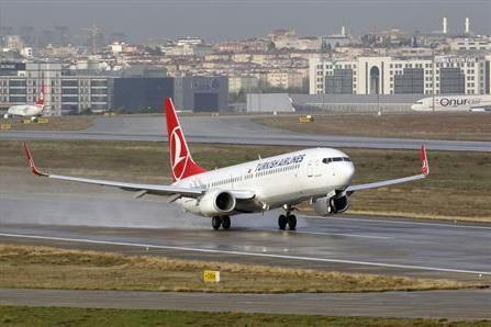 Hai hãng hàng không Thổ Nhĩ Kỳ ngừng các chuyến bay tới Nga
