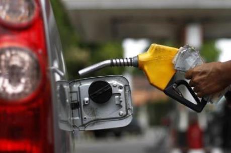Bất chấp căng thẳng ở Trung Đông, giá dầu đi xuống