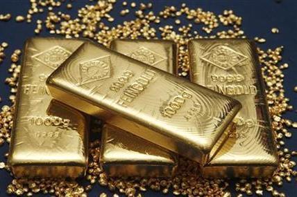 Căng thẳng tại Trung Đông khiến vàng tiếp tục tăng giá