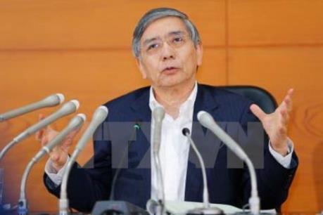 Nhật Bản cân nhắc khả năng nới lỏng chính sách tiền tệ