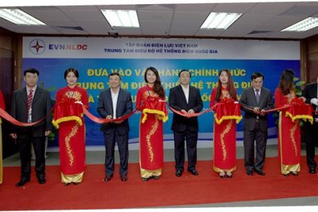 Vận hành Trung tâm điều khiển hệ thống điện và thị trường điện mới