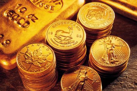 Giá vàng trong nước ngày 6/1 giảm và đi ngang