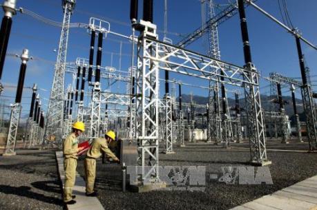 EVN vẫn khó khăn trong huy động vốn đầu tư các dự án điện