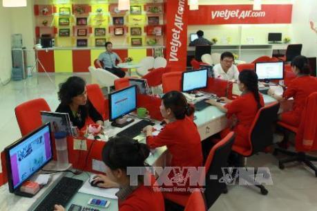 Cục Hàng không Việt Nam yêu cầu giảm giá vé máy bay