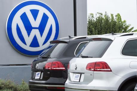 Volkswagen chật vật đối phó vụ bê bối khí thải tại Mỹ