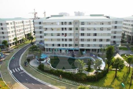 Lượng giao dịch nhà ở tại Hà Nội đạt mức kỷ lục