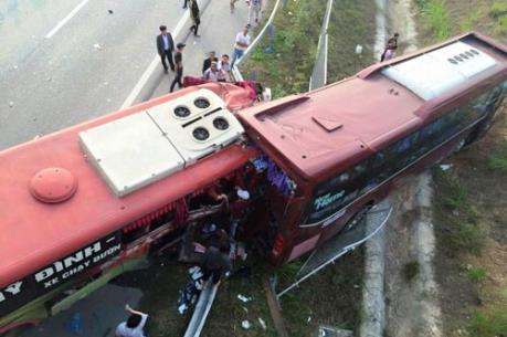 Vụ tai nạn trên cao tốc Nội Bài - Lào Cai: Các nạn nhân hồi phục tốt