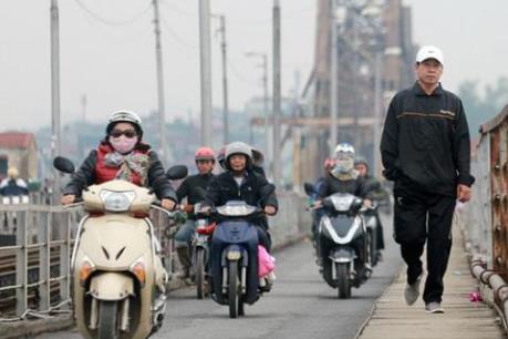 Dự báo thời tiết ngày 7/1: Bắc Bộ có sương mù nhẹ, Nam Bộ khô nóng