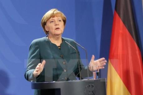 Đức muốn thảo luận giữ Anh ở lại EU