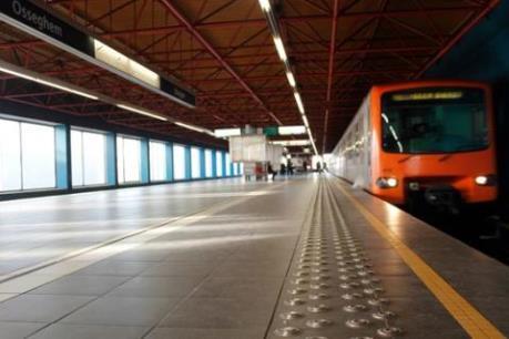 Ngành đường sắt đình công gây thiệt hại 40 triệu euro/ngày tại Bỉ
