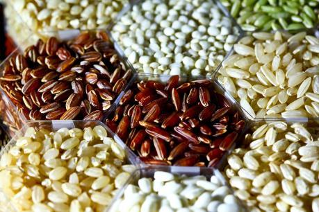 Sản lượng ngũ cốc toàn cầu sụt giảm vì nắng nóng và hạn hán