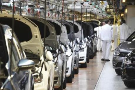 Volkswagen chi hơn 1,2 tỷ USD bồi thường cho các đại lý xe ô tô tại Mỹ