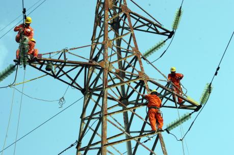 PV Power đặt mục tiêu sản lượng điện vượt mức 21 tỷ kWh