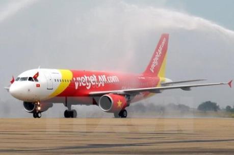 Vietjet tăng 800 chuyến bay trong dịp Tết Nguyên đán 2016