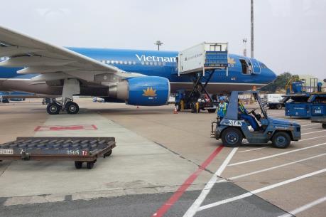 VNA chính thức lên tiếng về vụ vé máy bay của hãng bị làm giả