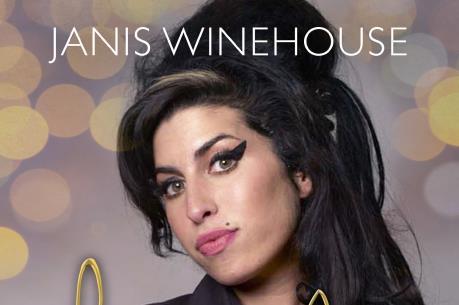 Phát hành hồi ký về nữ ca sĩ tài năng bạc mệnh Amy Winehouse