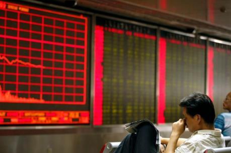 """Trung Quốc ngừng áp dụng cơ chế """"tự ngắt"""" trên thị trường chứng khoán"""
