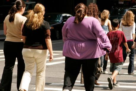Mỹ khuyến cáo giảm tiêu thụ đường để chống béo phì
