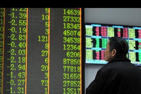 Chứng khoán Trung Quốc tăng điểm trở lại
