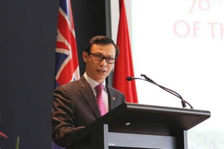 ĐSQ Việt Nam tại Australia lên tiếng bảo vệ quyền lợi của du học sinh