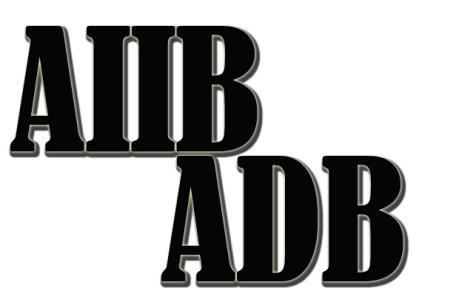 ADB tuyên bố hợp tác với AIIB