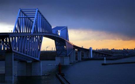 Dự kiến khởi công cầu Thịnh Long vào Quý III/2016