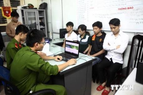 Hà Nội: Xóa đường dây cá độ giao dịch hàng chục tỷ đồng