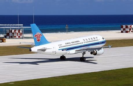 Cục hàng không Việt Nam khẳng định máy bay Trung Quốc vi phạm các quy định của ICAO