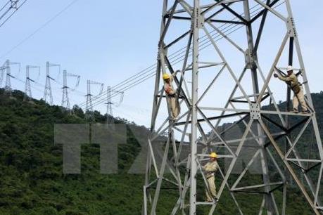 Thu xếp đủ vốn cho các dự án điện trọng điểm