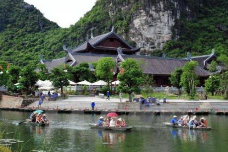 Du lịch Tết Bính Thân: Nhiều tour gần kín chỗ