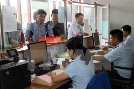 Tạm di dời Trạm kiểm soát liên hợp cửa khẩu quốc tế Mộc Bài